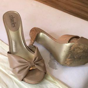 Charles David Shoes - Charles David shoes